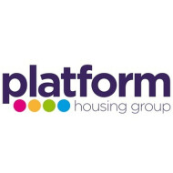 Platform Housing Group Logo