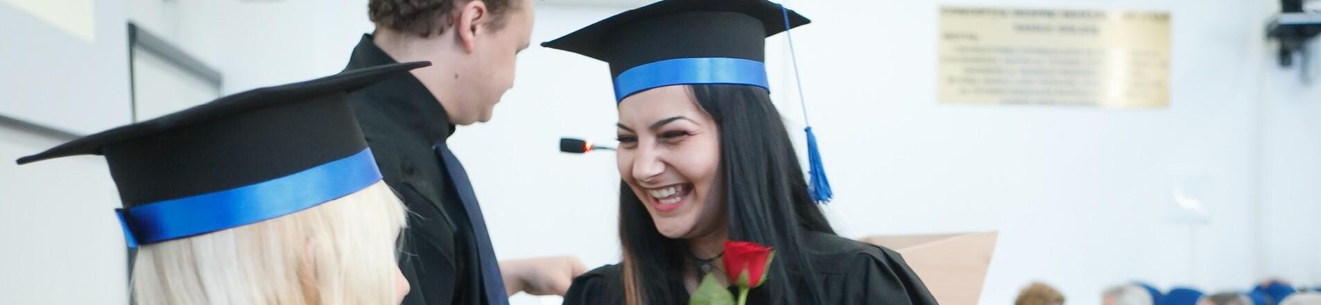 BAE Systems award Masters degree scholarships