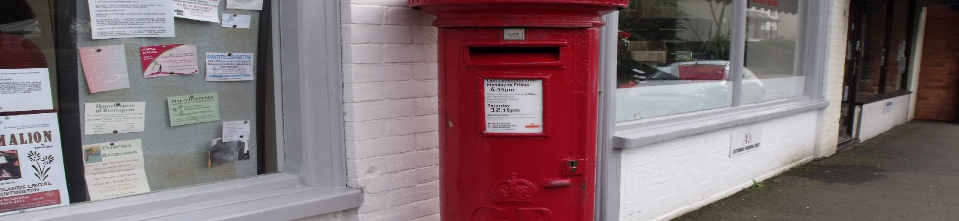 Royal Mail - Delivering with Pride