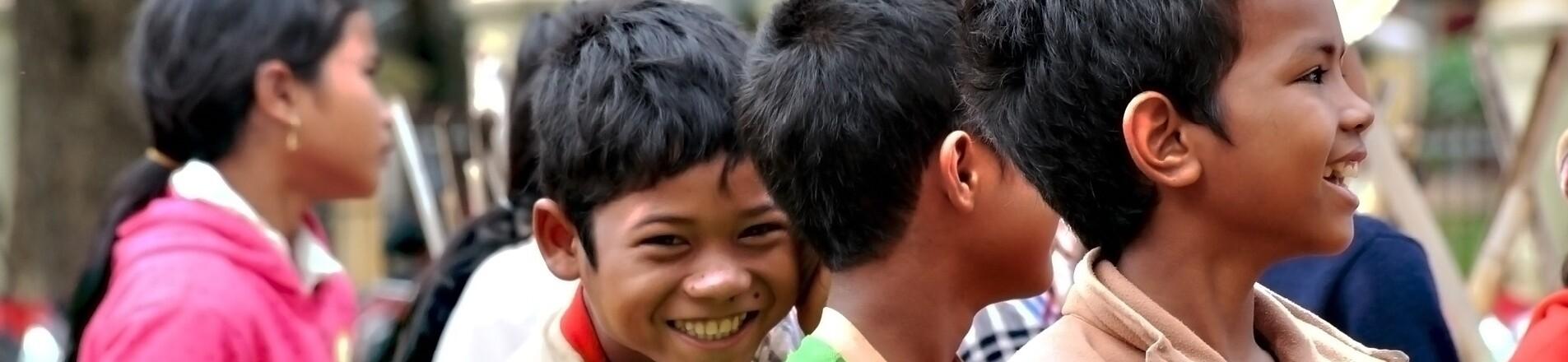 Lloyds raises £5.5 million for Children in Need