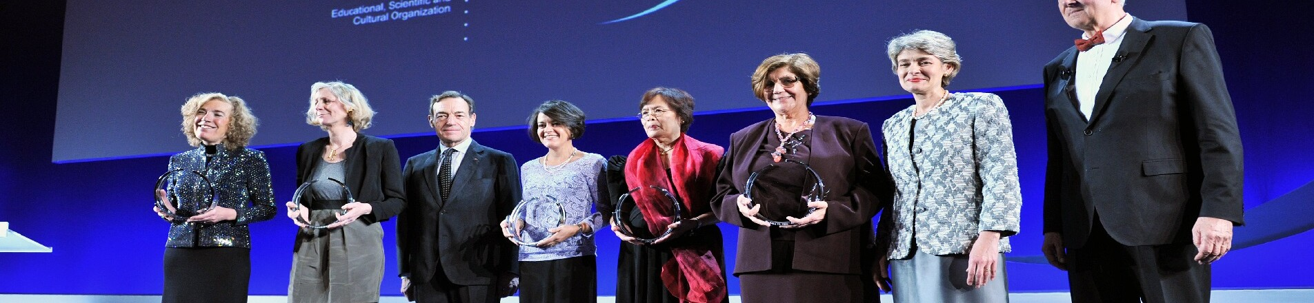 European Diversity Awards Winners