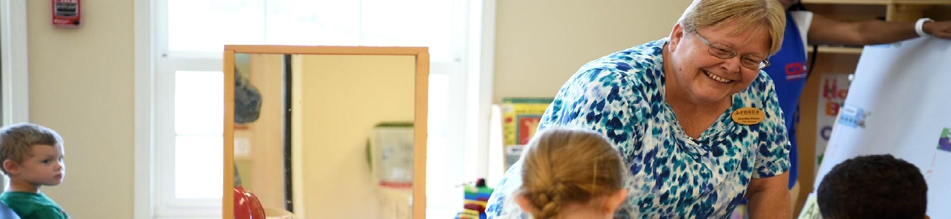 Shared childcare improves women's career progression