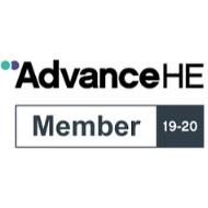 Advance HE Member 19 - 20