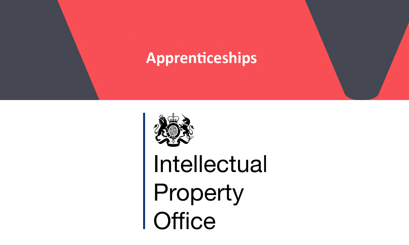Apprenticeships at IPO