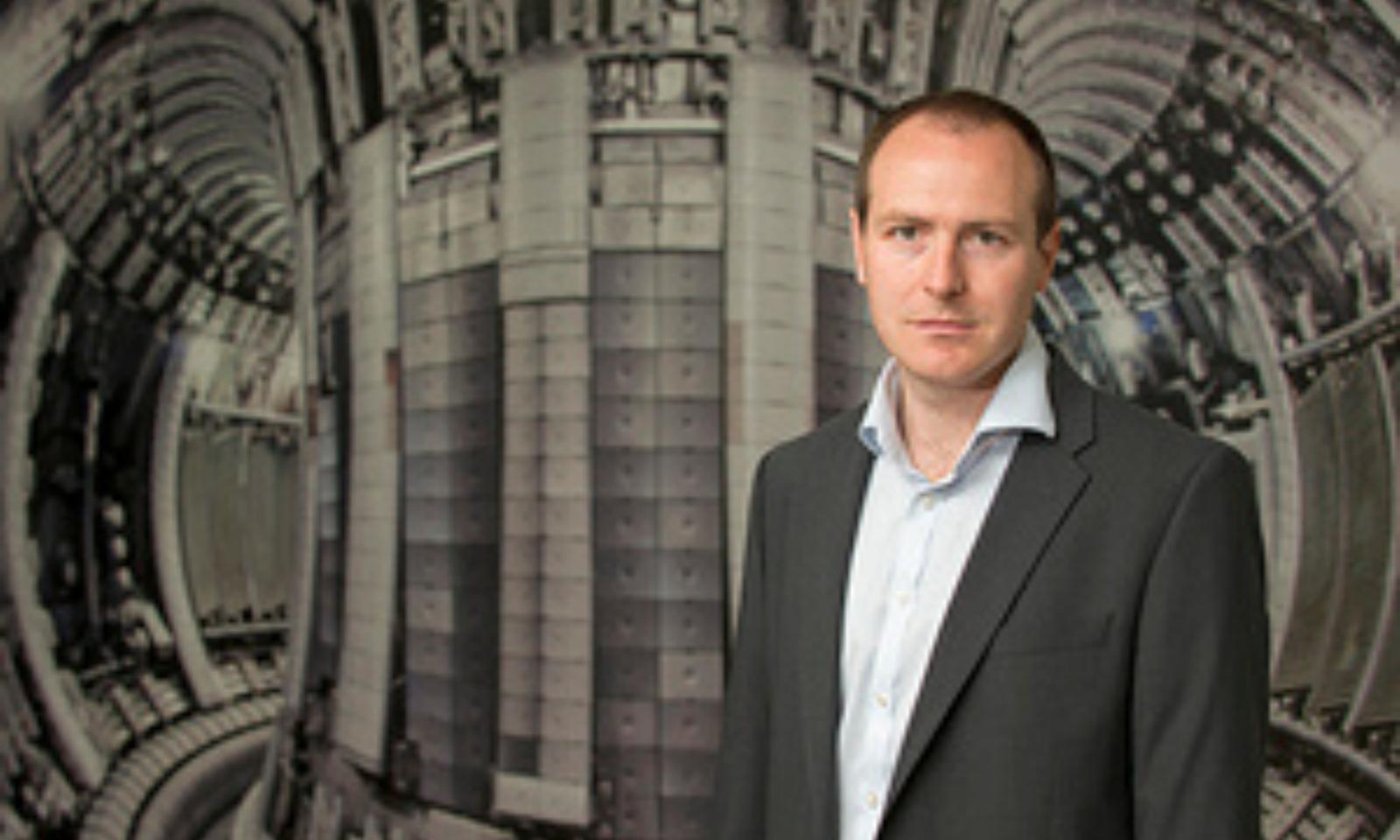 Professor Ian Chapman