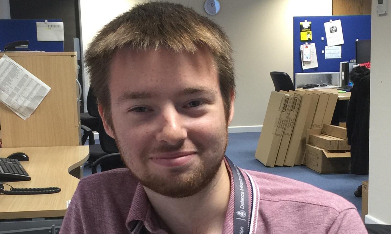 Neurodiversity with DIO: Jonathan's Story