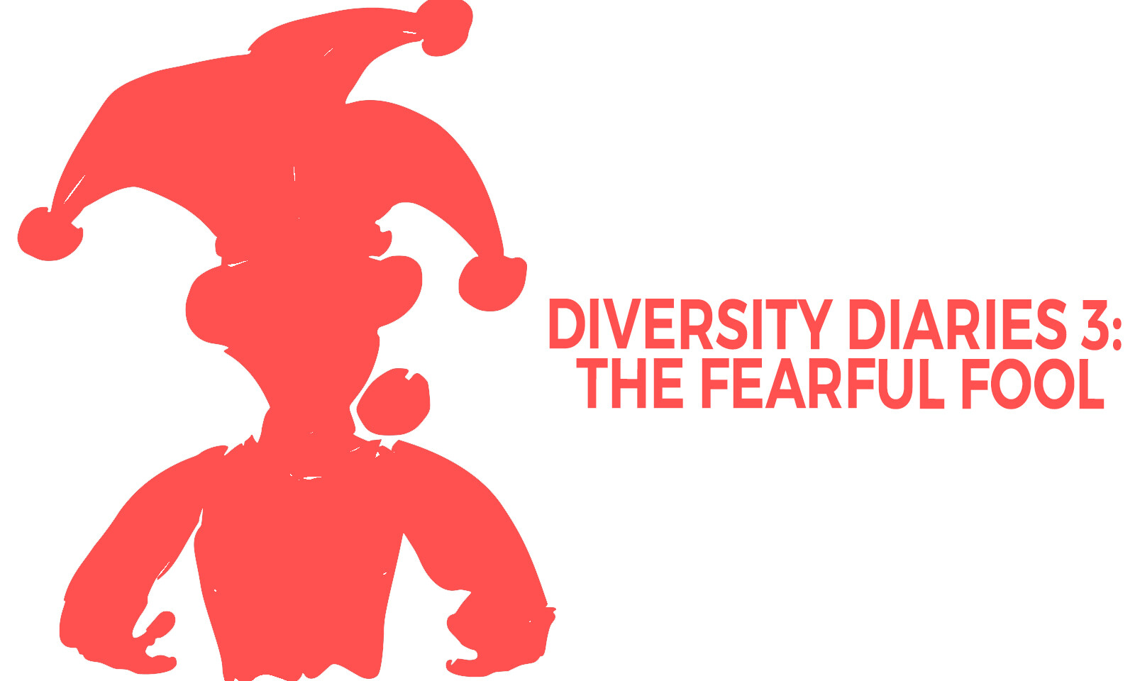 In this addition to our Diversity Diaries series we will be taking a look at fear and diving into its relationship with prejudice.