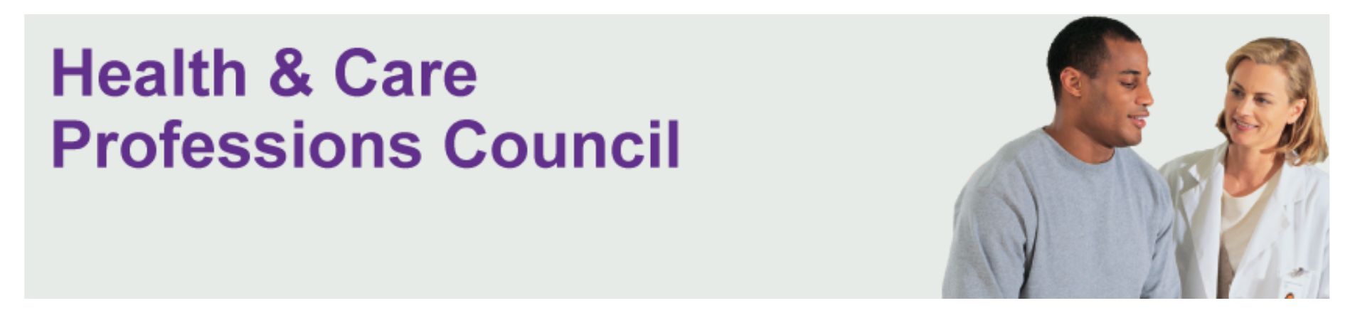 Health Care & Professionals Council