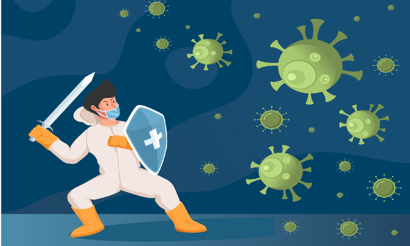 The Aviva Podcast: Data and the fight against Coronavirus