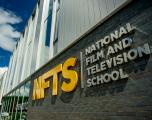 NFTS main teaching building exterior