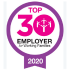 Top 30 Employer for Working Families 2020