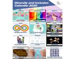 UKAEA D&I Calendar 2020