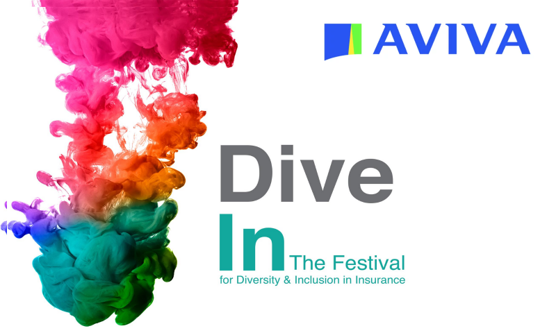The Dive In Festival, an initiative of Inclusion@Lloyd's, celebrates diversity and inclusion in insurance