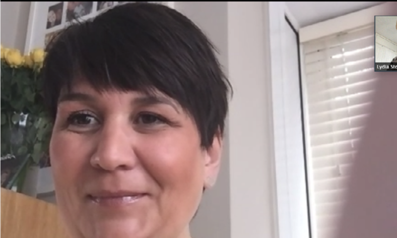 Vicki Gooch, Home Ownership Coordinator