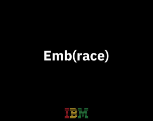 Black History Month - IBM Emb(race)