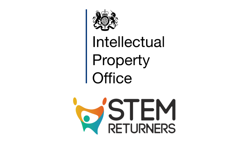 Intellectual Property Office - STEM Returners