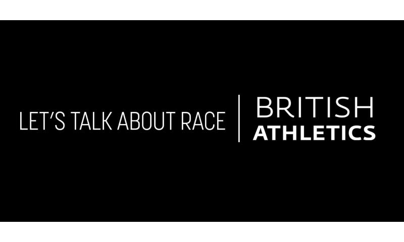 Lets Talk About Race - British Athletics
