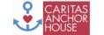 Caritas Anchor House logo