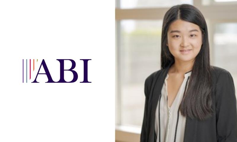 ABI Alumni Michelle Ly