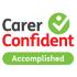 Carer Confident - Accomplished kite mark