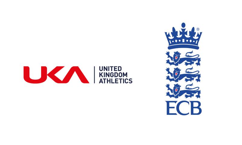 UK Athletics - English and Wales Cricket Board