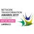 Network Transformation 2019 Innovation - New Service Innovation