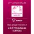 Global Carrier Awards 2019 Best Cloud Innovation
