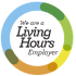 We are now a living hours employer