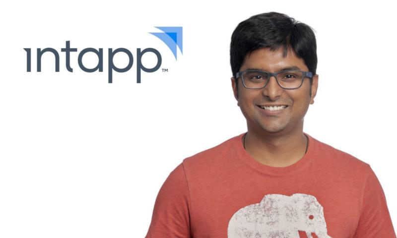 Senior DevOps Engineer, Nipam Kothari