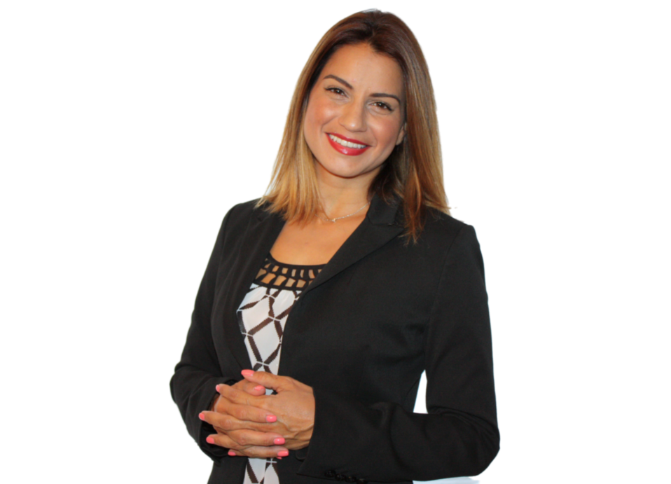 Jennifer Richard, Senior Director of Account Management Operations