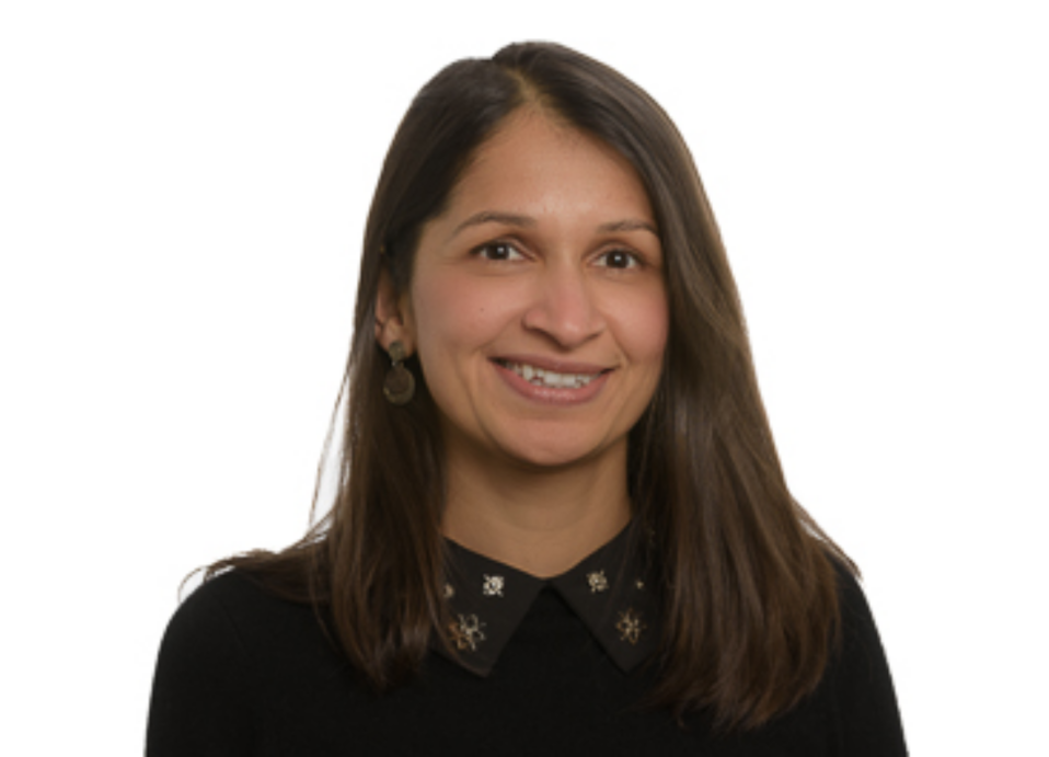 Shalaka, Director of Product Management, Risk Solutions