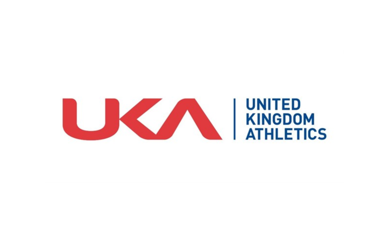 UK Athletics logo