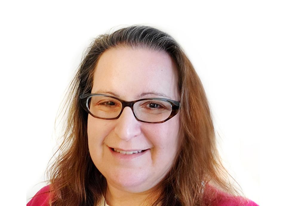 Susan, Senior Global Program Manager