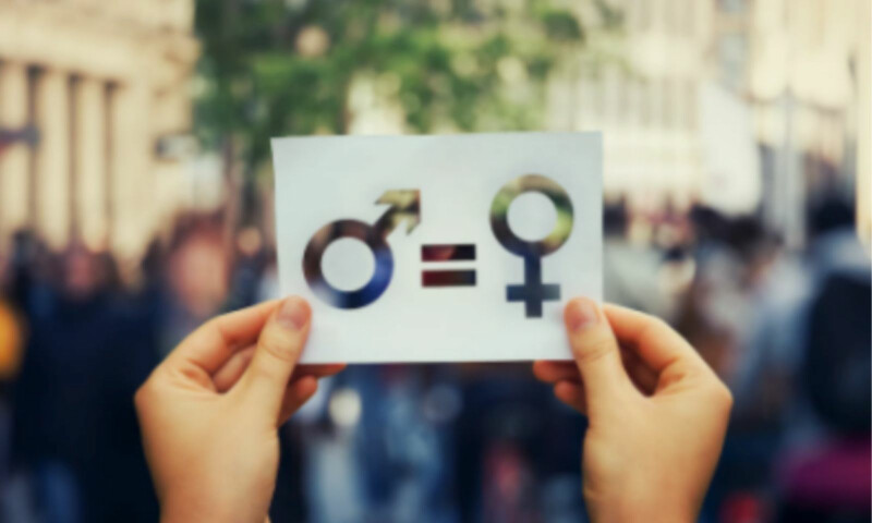 What works when promoting gender inclusion at work?