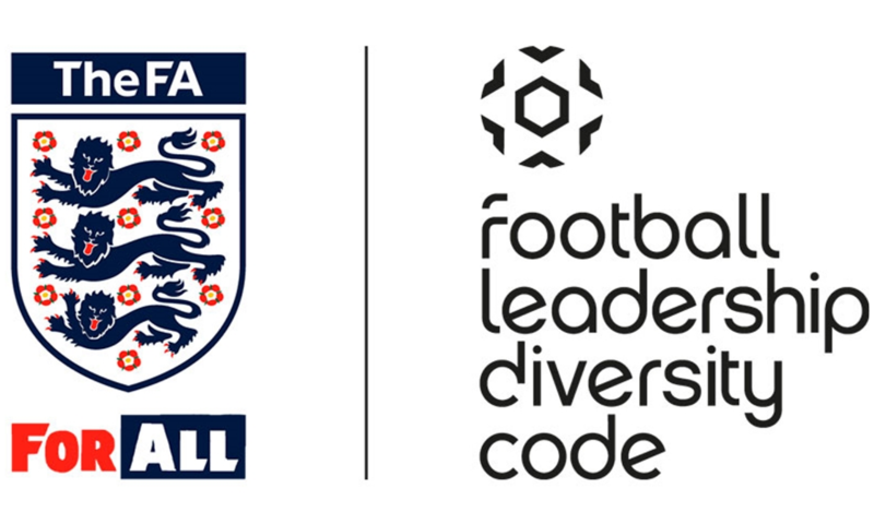 The Football Leadership Diversity Code was launched in October 2020