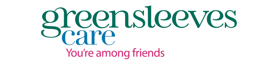 Greensleeves Care Logo
