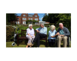 Staff and senior residents