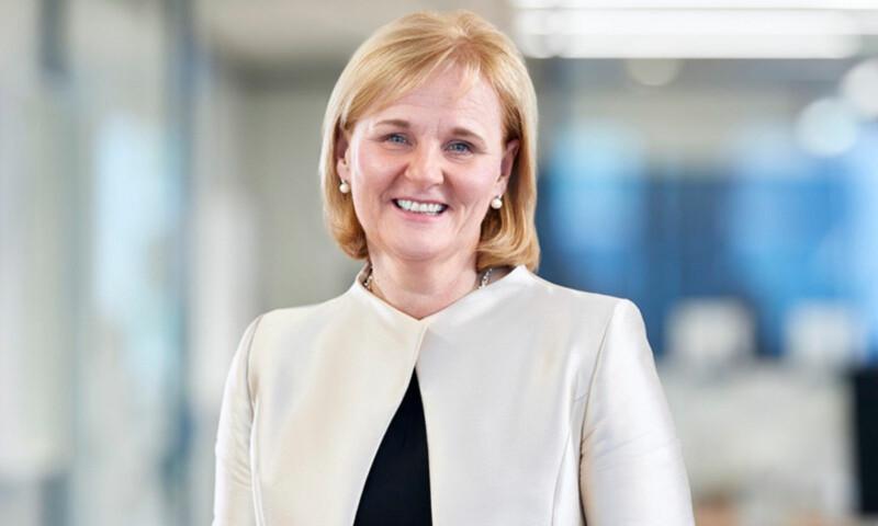 Amanda Blanc, Group CEO