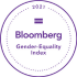 Bloomberg's 2021 Gender-Equality Index