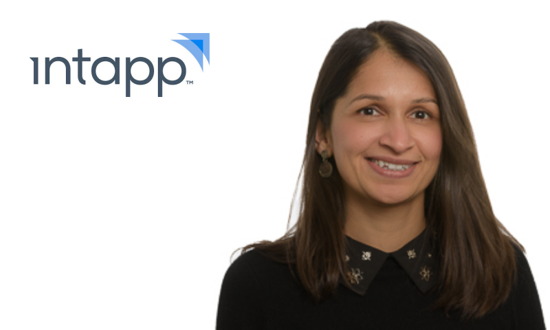 Shalaka Natu, Director of Product Management, Risk Solutions at Intapp