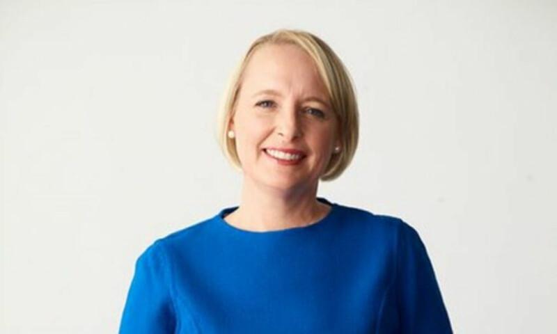 Julie Sweet CEO