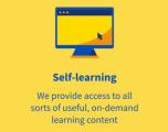Self Learning at Aviva