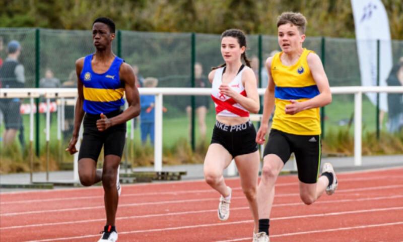 Athletics Inclusive