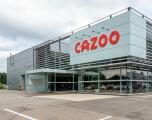 Cazoo Showroom