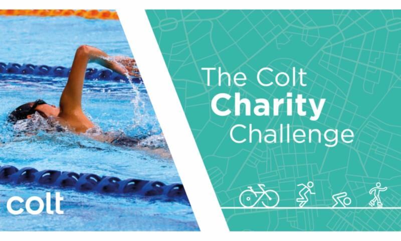 Colt Charity Challenge