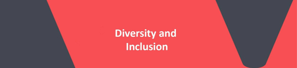 Diversity and Inclusion Banner