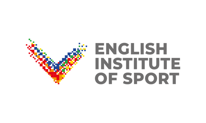 The English Institute of Sport Logo