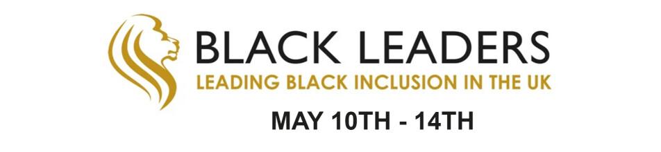 Black leaders, black inclusion week