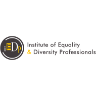 Image of Institute of Equality and Diversity Professionals logo