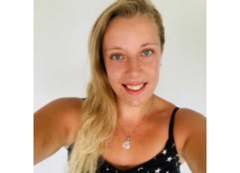 Lauren Musson- In House Recruiter